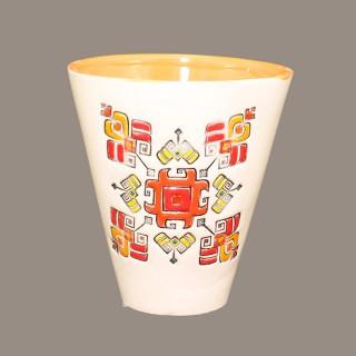 Българска шевица Модел 2 Чаша тип конус
