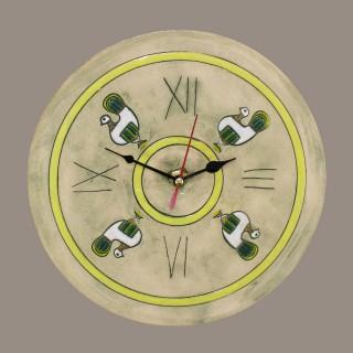 Гълъбица 010  Часовник