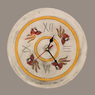 Жар Птица 013 Часовник