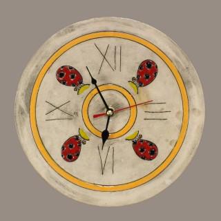 Калинка 011 Часовник
