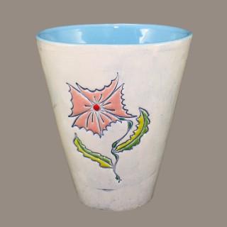 Цвете - чаша модел 7 - чаша тип конус
