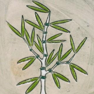Bamboo Tree - big shot