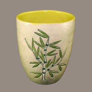 Bamboo Tree mug Mugs