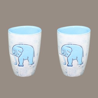 Blue Elephant 059 - Big Shot - Set