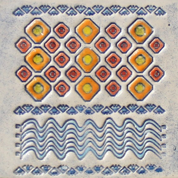 Bulgarian embroidery 8 - big shot