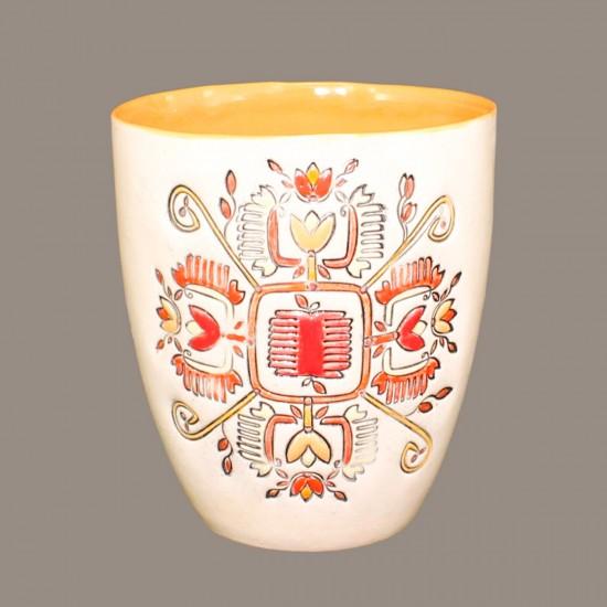 Bulgarian Embroidery - Mug