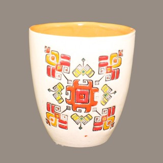 BULGARIAN EMBROIDERY - MUG