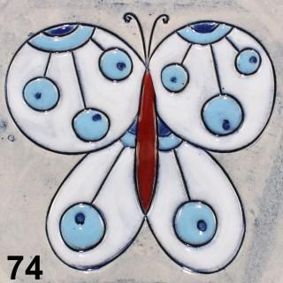 Butterfly-model 3