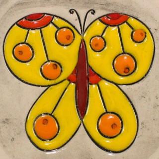 Butterfly model 4 - big shot