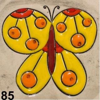 Butterfly model 4