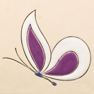 Butterfly model 5 - plate size S