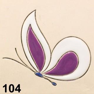 Butterfly model 5