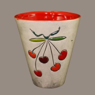 Cherries Mug Cups