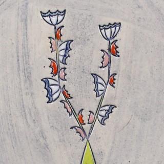 Flower - model 2 - big shot
