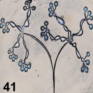 Flower model 6
