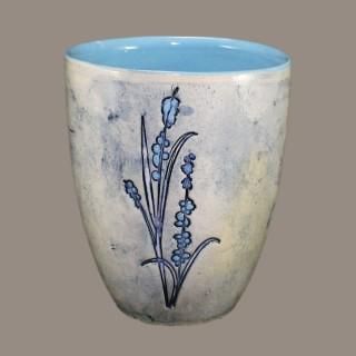 Flower model 8 - mug type bell