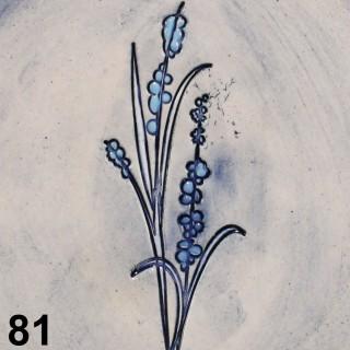 Flower model 8