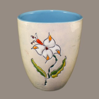 Flower - mug model 3 Mugs