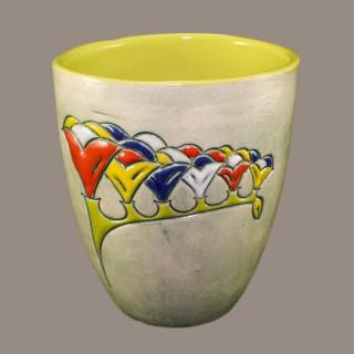 Flower - mug model 4