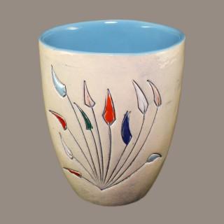 Flower - mug model 5 Mugs