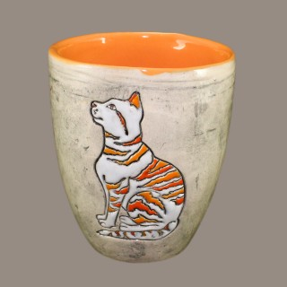 Cat Mug Cups