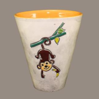 Little Monkey - mug Mugs