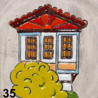 Old Bulgarian house 3