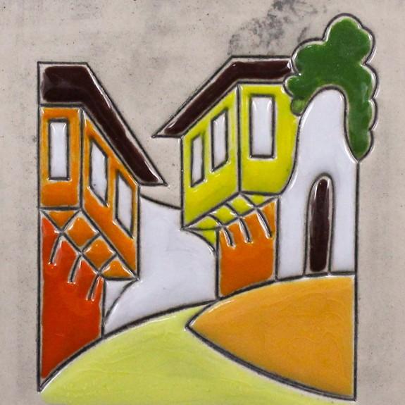 Old Bulgarian house 4 - big shot