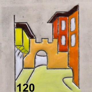 Old Bulgarian house 5