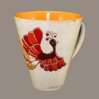 Phoenix - mug Mugs