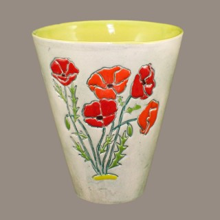 Poppies - mug Mugs