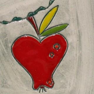 Red Apple - big shot