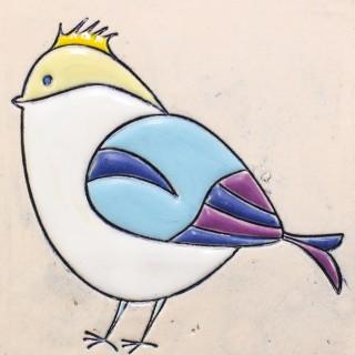 Sparrow - big shot