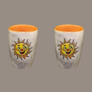 Sun - 020- Ceramic Big Shot