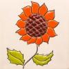 Sunflower - big shot