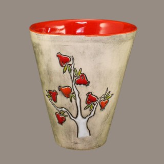 The Apple Tree Mug Cups