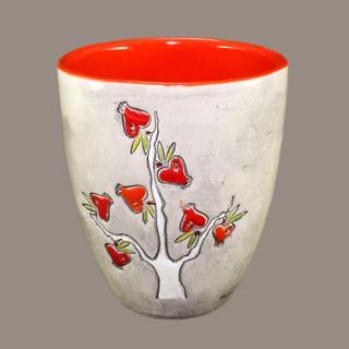 The Apple Tree Mug