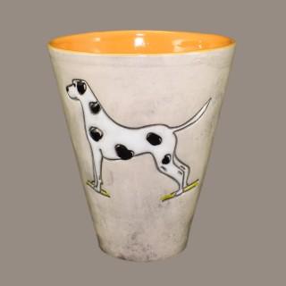 The Dalmatian - mug Mugs