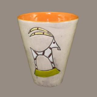 The Goat - mug Mugs