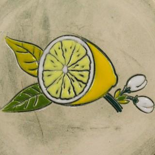 The Lemon mug bell